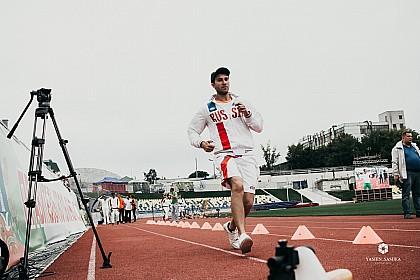 УЛЬЯНОВСК 2019 / ULYANOVSK 2019
