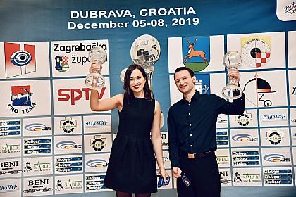 Финал кубка мира, Дубрава