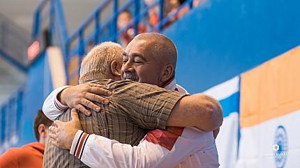 Кубок Волги 2019 / Volga Cup 2019