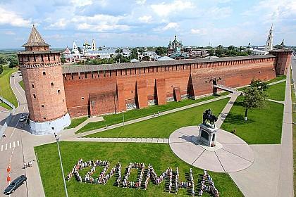 Перенос Чемпионата и Первенства России в Коломне