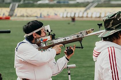 Регламенты Чемпионата и Первенства России