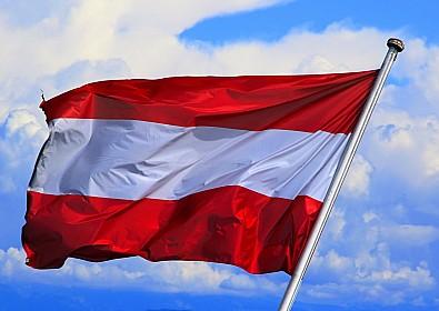 Прямая трансляция из Австрии